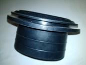 Nuestros diseño especial de Silleta para tubo corrugado.