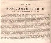 The Treaty of April 1844