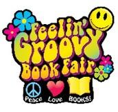 The Clear Creek BOGO Book Fair Is Super Groovy!!!