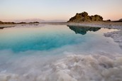 day 6- Dead Sea