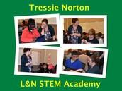 Tressie Norton