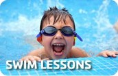 SWIMMING LESSONS WILL BE OFFERED THIS SUMMER TO CP KIDS!