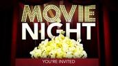 Middle School Girls Movie Night