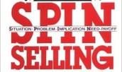 Momento Educação: Spin Selling