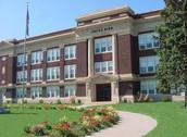 Norfolk Jr High