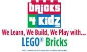 Bricks 4 Kidz does awesome things.