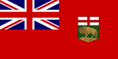 How did Manitoba begin?