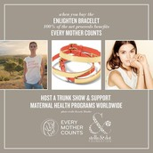 Our partnership with Every Mother Counts