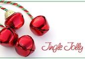 Jingle Jolly Jackpot