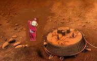 Teletubbies sur Titan