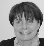 Jennifer Fenton, Primary Technology for Learning Coordinator