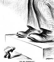 Legislature control