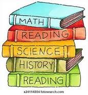 Los libros de escuela
