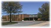 Saltzman East Memorial Elementary School
