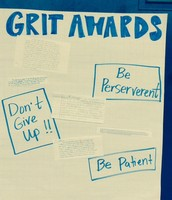 GRIT AWARDS