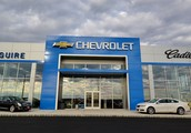 Take advantage of McGuire Chevrolet Cadillac Summer Savings Event