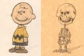 Charlie Brown/Charlie Brown Skeleton