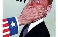 Freedom Of Speech?