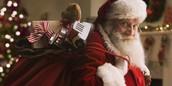 Santa is watching!!!