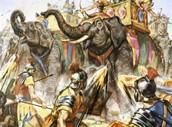 La Historia de los Romanos
