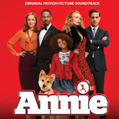 Annie will be shown in the Media Center