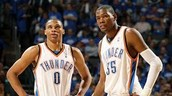 KD and WB