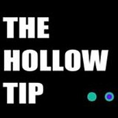 CONTACT THE HOLLOW TIP