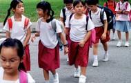 Kids of Singapore
