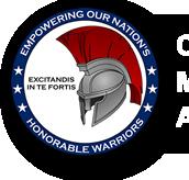 Centurion Military Alliance (CMA)