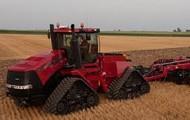 Case IH tractors