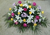 At Eternal Rest Funeral Home we are here to support you.