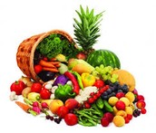 What foods help you stay healthy in soccer