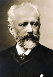 Tchaikovsky's Early Life
