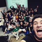 AIESEC in Chapecó