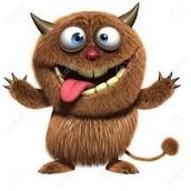 Mr. Stinkbutt