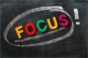 Look For Focus! Last Call!