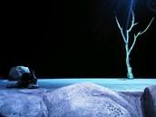 Godot - the Superego (Mikalah)