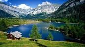 Un Paysage Suisse