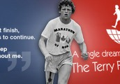 Terry Fox And Empathy