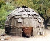 Wampanoag House