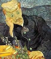 Het portret van dr. Gachet