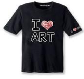 CBSD Art Show T-Shirts