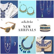 Summer Trend 2016: Navy and White