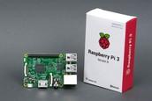 Raspberry Pi 3 Model B specifications