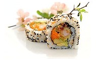 Sushi på sota Sushi Bar