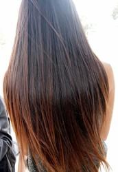 Symbol One: Hair