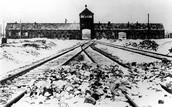 Auschwitz II (Auschwitz-Birkenau)