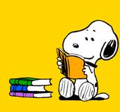 Homework and Read Across America