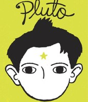 Pluto: A Wonder Short Story by RJ Palacio (e-book only)