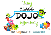 Be an IAT Class Dojo Power User!!